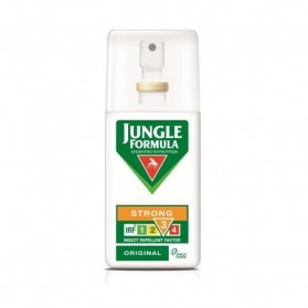 JUNGLE FORMULA STRONG ORIGINAL 75ml ΕΝΤΟΜΟΑΠΩΘΗΤΙΚΟ SPRAY