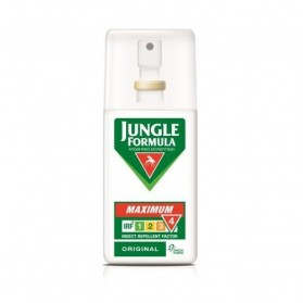 JUNGLE FORMULA MAXIMUM ORIGINAL 75ml ΕΝΤΟΜΟΑΠΩΘΗΤΙΚΟ SPRAY