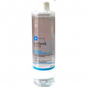PANTHENOL EXTRA MICELLAR TRUE CLEANSER 3 IN 1 500ml