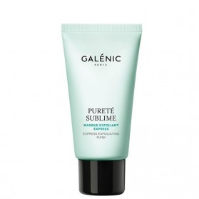 GALENIC PURETE SUBLIME MASQUE EXFOLIANT EXPRESS 50ML