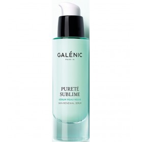 Galenic Pureté sublime - Serum peau neuve Serum cleanser for mixed oily skin 30ml