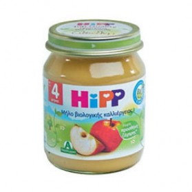 HIPP BABY APPLE CREAM 125gr