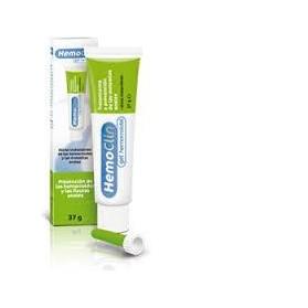 Hemoclin gel