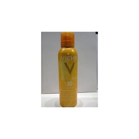 Vichy spray spf 50