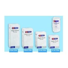EX-MED High Elastic Bandage 10x4