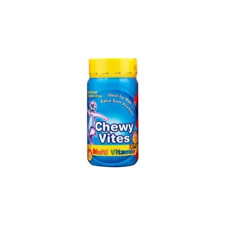 Chewy vites plus multivitamin kids