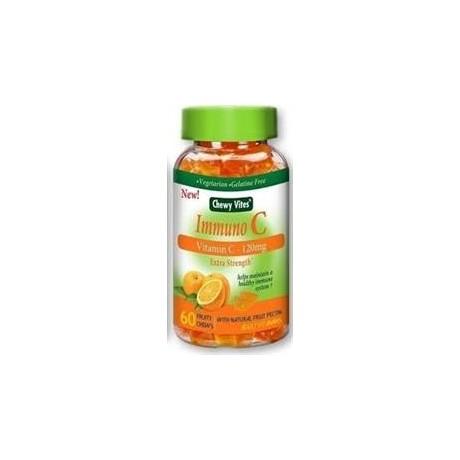 chewy immuno C