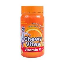 Chewy vites vitamin C kids