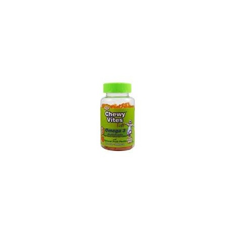 VICAN Chewy Vites Omega 3 + Multivitamin - 60 Τεμ.
