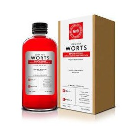 WORTS No 9 SYRUP IDEAL FOR PROSTATE HEALTH