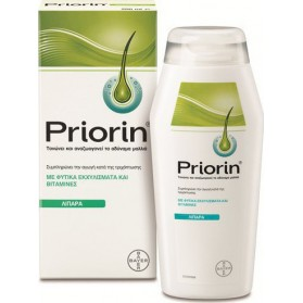 PRIORIN SHAMPOO FOR OILY HAIR 200ML