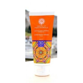 SUNCARE FACE CREAM SPF30 50ml Garden of Panthenols