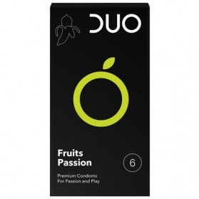 Duo Fruits Passion X6