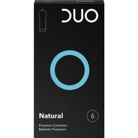 DUO Natural X6
