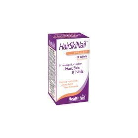 HairSkiNail Haelth Aid