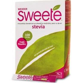 Sweete Carton 100 Sticks