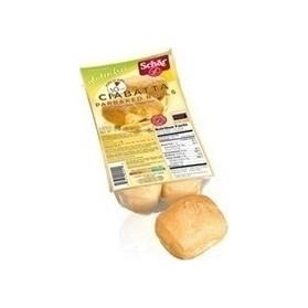Schar Στρογγυλά Ψωμάκια προψημένα χωρίς Γλουτένη, 200 gr