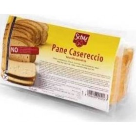 Schar Χωριάτικο Ψωμί σε φέτες Pane Casereccio 240g