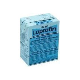 Loprofin Imitation Milk 200Ml