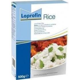 Loprofin Ρύζι 500gr