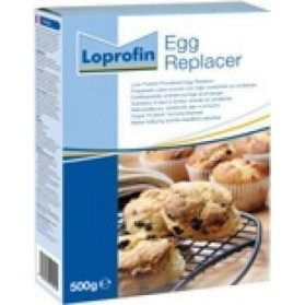 Loprofin Υποκατάστατο Αυγού 100G