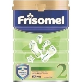FRISOMEL 400GR EASY