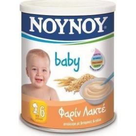 NOUNOU FARIN LACTE cream 300gr