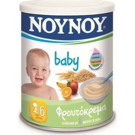 NOYNOY Fruit cream 3 Fruits 300 gr