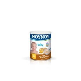 Nounou Cream 7 Cereal 300gr