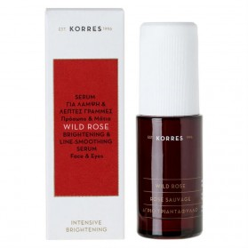 KORRES Wild rose SERUM 30ML