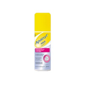 Apaisyl Poux Prevention Spray 90ml