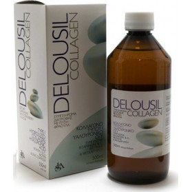 Delousil Collagen 500ml ΤΥΠΟΥ 1