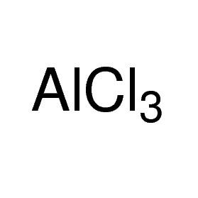 Aluminum chloride powder 50gr Mediplants
