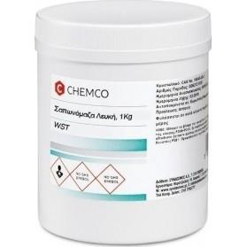 Chemco WST Σαπωνόμαζα Λευκή, 1Kg