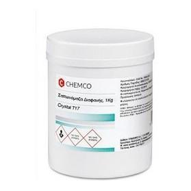 Chemco Σαπωνόμαζα Διάφανη, 1Kg