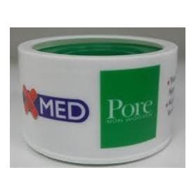 X-med pore 5x2,5 Αυτοκόλλητη Επιδεσμική Ταινία