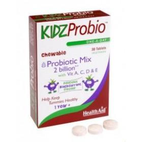 Health Aid Kids Probio 30 tabs KidzProbio