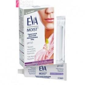 Eva Moist Υγραντική και λιπαντική αιδοίο-κολπική γέλη 50gr