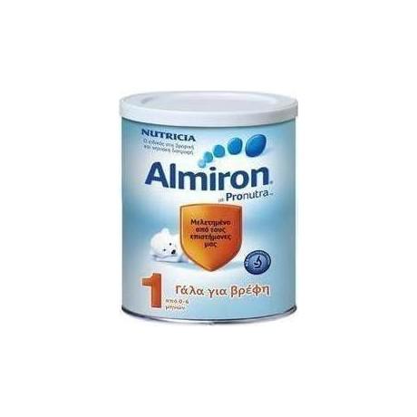 Almiron 1 400gr