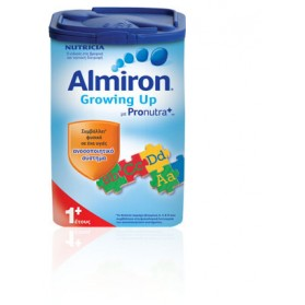 Almiron Growing Up 1+ 800gr