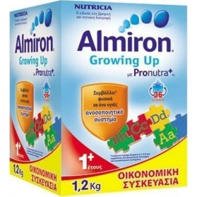 Almiron Growing Up 1+ 1,2kg