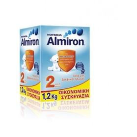 Almiron 2 1,2kgr