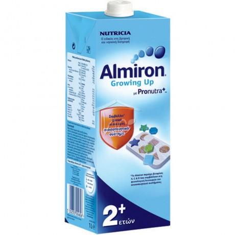 Almiron Growing Up 2+ Liquid 1lt