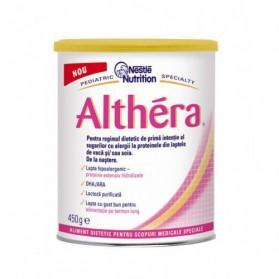 Nestle Γάλα Althera 450gr