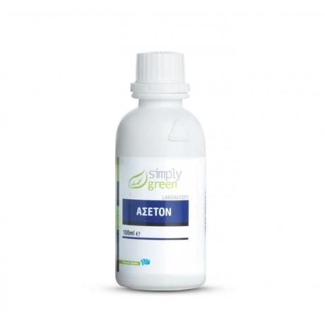 ACETON 100ml s.green