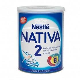 Nativa 2 400gr