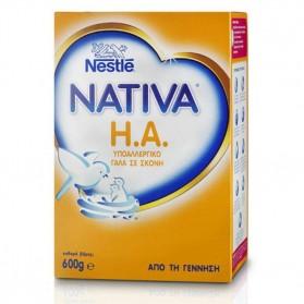 Nativa HA 600gr