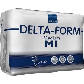 Abena Delta Form M1 20τμχ