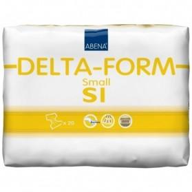 Abena Delta Form S1 20τμχ