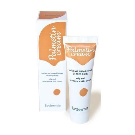 Evdermia Palmetin Cream 40ml